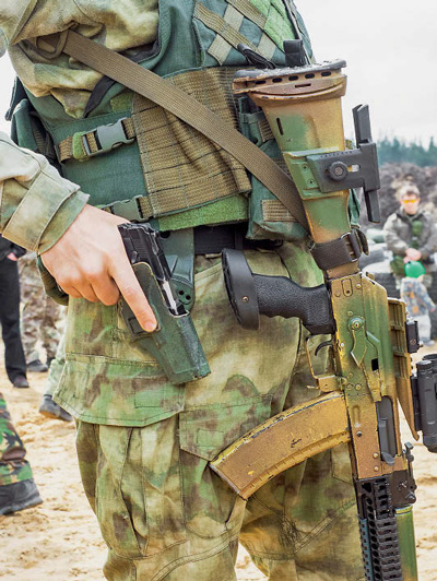 FSB-5