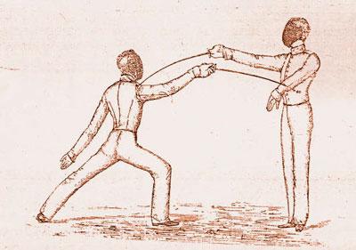 Отведение повторной атаки невооружённой рукой по Сивербрику