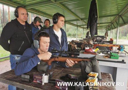 Барс-4-1, Иван Каплин, Марк Хевен