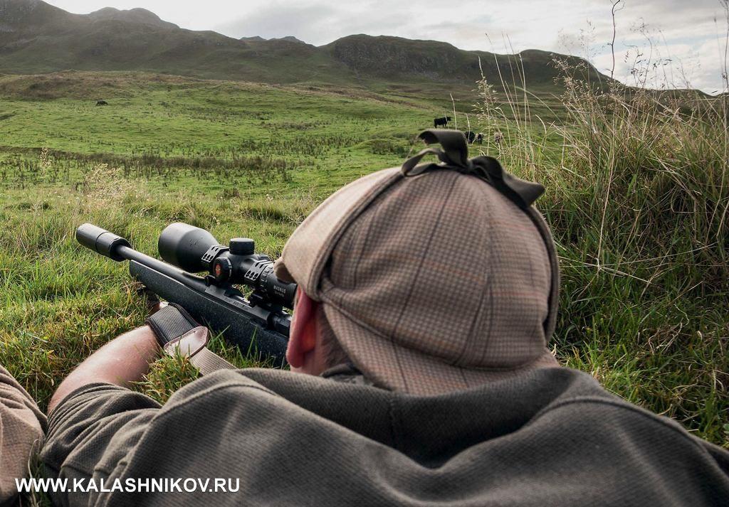 Комфортность: стрельба сустановленным глушителем более комфортна, чем без него. Кроме того, глушитель защищает органы слуха стрелка. Втоже время онувеличивает общую длину оружия