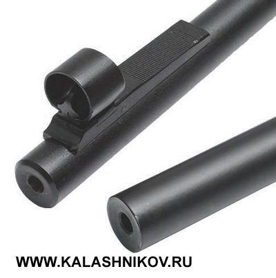 орсис-120, барс-4-1, журнал Калашников