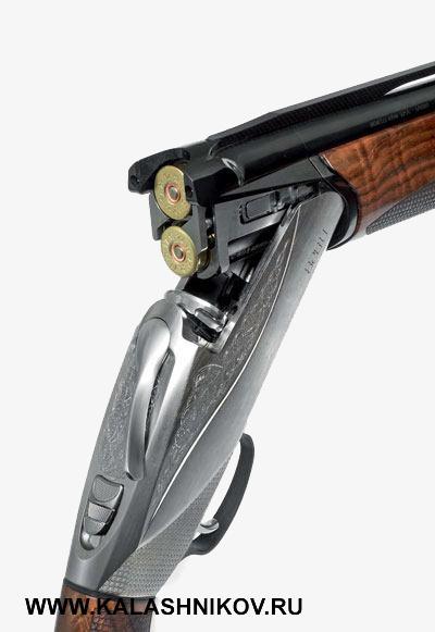 Итальянские оружейники говорят: «Мынеизобрели двухствольное ружьё, мысделали его совершенным как никакое другое ружьё этого типа вмире»