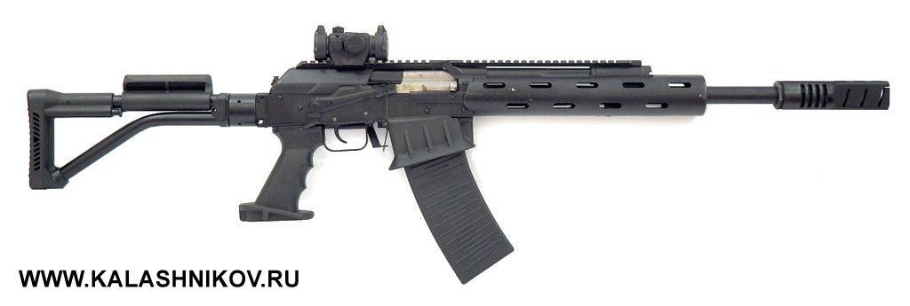 Ружьё ВПО-205 выпускается всамых разных комплектациях, удовлетворяющих требованиям самых разных стрелков прямо иззаводской коробки, без необходимости подбирать инастраивать «обвес»
