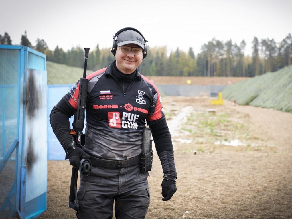 Сергей Орлов, Вепрь-1В