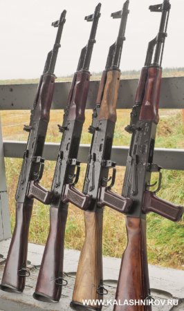 ВПО-136, молот оружие, карабин