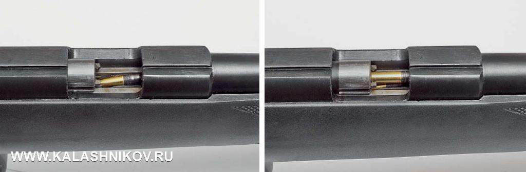Krait 22, Poly Technologies, .22 LR, малокалиберный патрон, журнал калашников