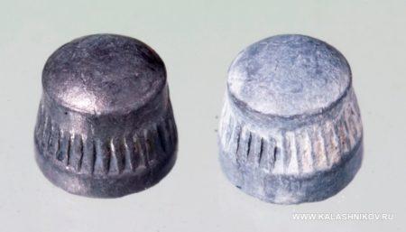 пули диаболо 4,5 мм