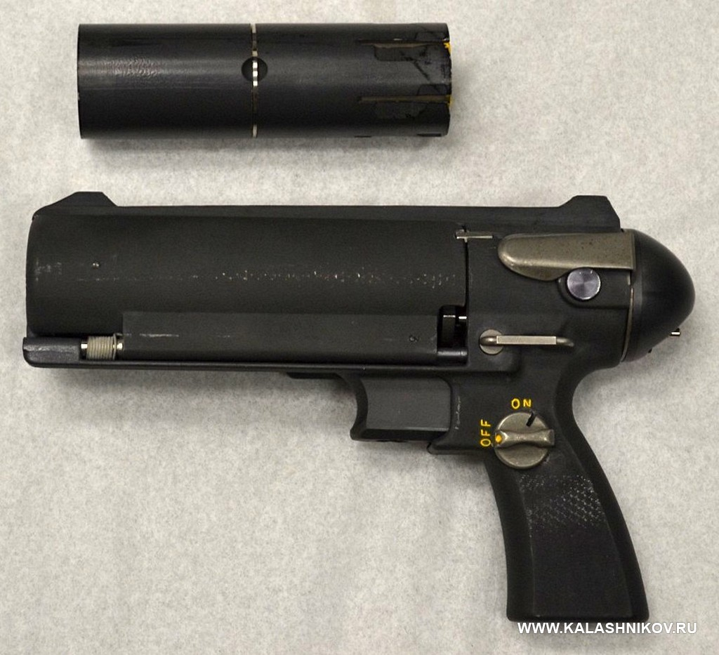 Mk 1 Mod 0
