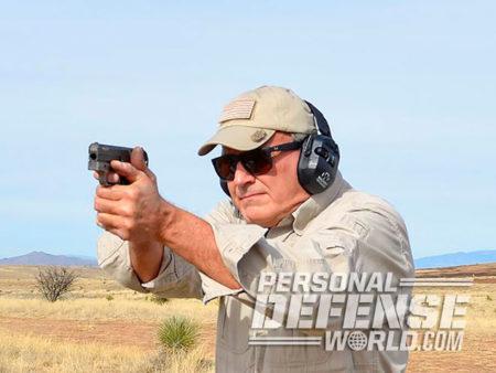 Субкомпактный пистолет PKO-45