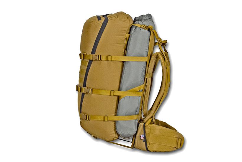 Stone Glacier представляет Ultralight Military/Tactical Pack