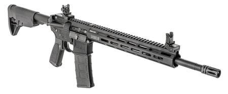 Внимание любителей AR15: ваша новая винтовка готова