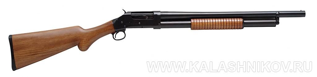 М1897, Pump Shotgun, китайское оружие, помпа, подвижное цевье, 12х70, курок
