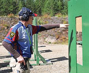 Базовый курс стрельбы из пистолета в журнале «КАЛАШНИКОВ»