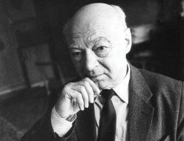 Портрет Александра Борисовича Жука