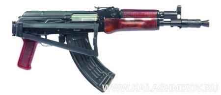АКСУ-366 от «Молот армз»