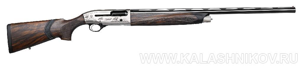 Ружьё Beretta A400 Upland. Фото из журнала «Калашников»