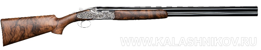 Beretta SL3. Фото из журнала «Калашников»