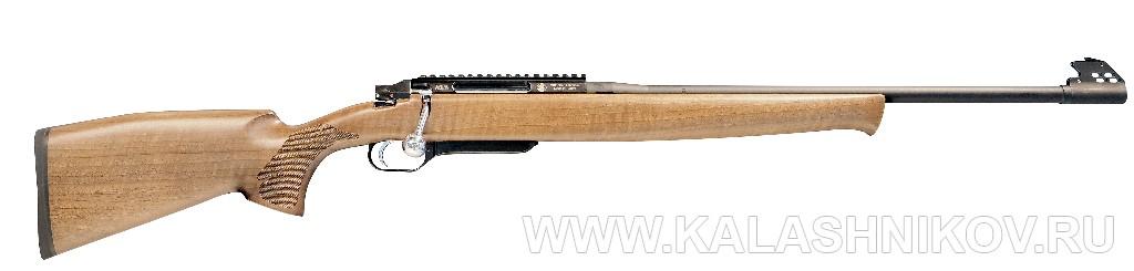 Магазинный карабин SAH-51. Фото из журнала «Калашников»