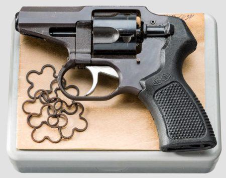 Комплект револьвера Р-92С