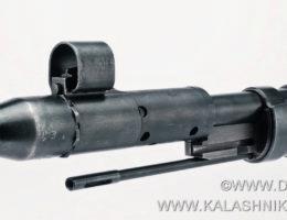 g41, gewehr 41, журнал калашников
