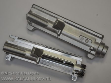 Адар 2-15, карабин, оружие, журнал Калашников, Adar 2-15, AR-15, 223rem