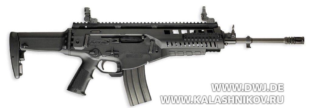 Штурмовая винтовка Beretta ARX-200