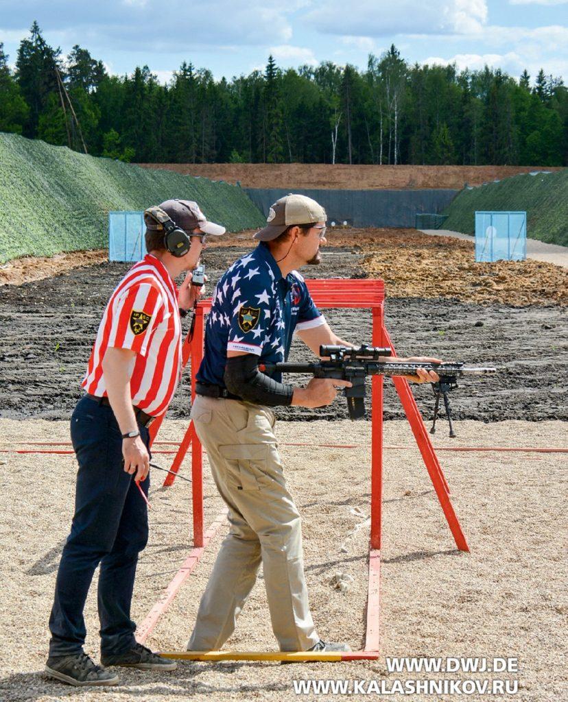Чемпионат мира по практической стрельбе вРоссии в2017году. IPSC. Фото 3