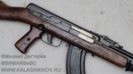 судаев, ас-44, журнал калашников, михаил дегтярёв, вимаививс