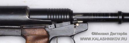 пистолет-пулемёт Рукавишникова, журнал Калашников