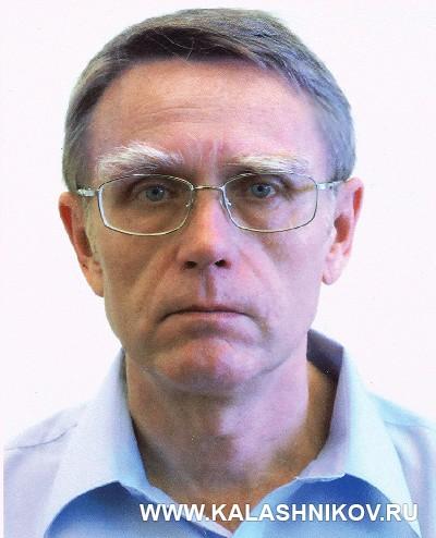 Александр Борисович Адов. Журнал Калашников