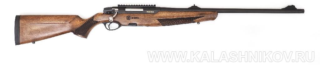 Карабин ATA Arms Turqua. Журнал Калашников