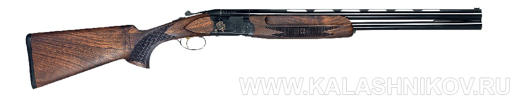 Ружье ATA Arms SP Woodcock. Журнал Калашников