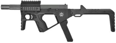 glock, журнал калашников, BGSW TAC BULLPUP Kit