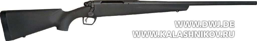 Винтовка Remington 783