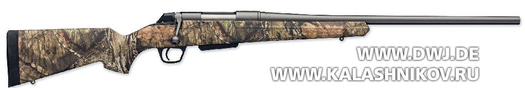 Винтовка Winchester XPR