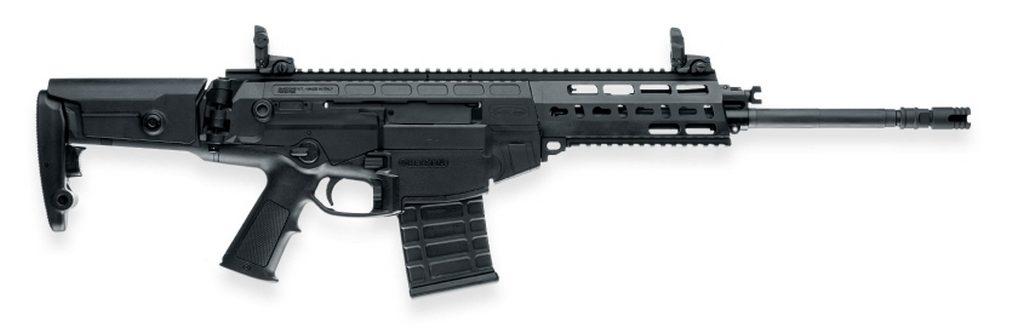 Beretta ARX-200, журнал калашников