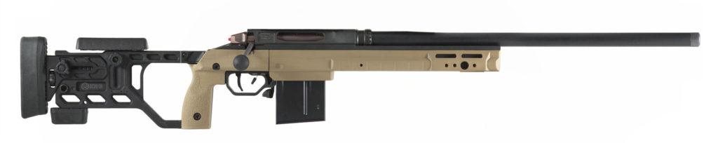 KRG SOTIC rifle, журнал калашников, высокоточная винтовка