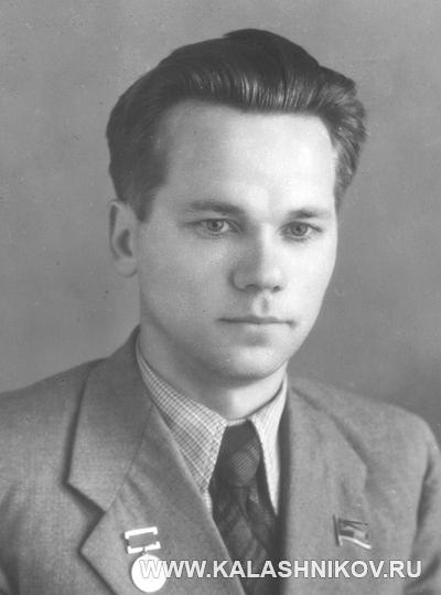 М.Т. Калашников. Журнал Калашников