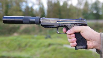 пистолет лебедева, пл-15, концерн калашников, михаил дегтярёв