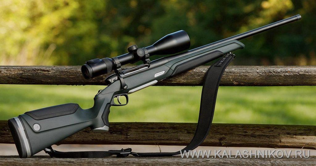 Steyr Monobloc hunting rifle, оружие, карабин, Steyr-Mannlliher, журнал калашников