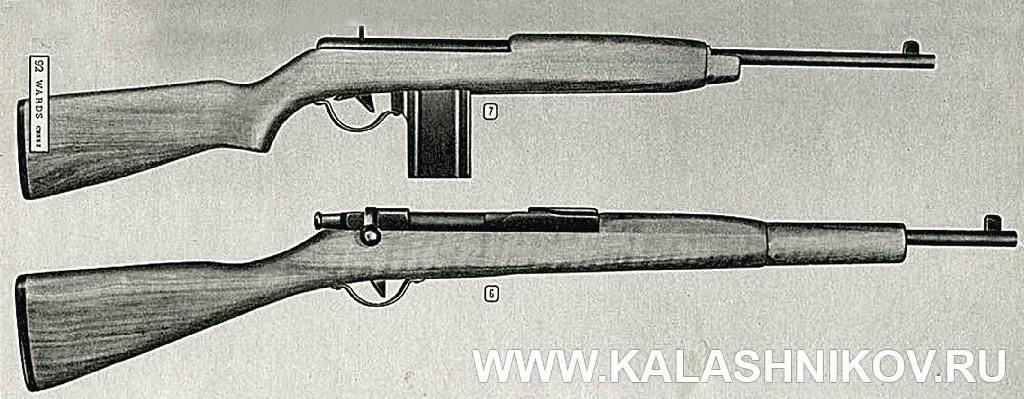 Детские игрушечные винтовки PARRIS-DUNN Corp. Журнал Калашников