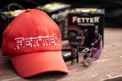 fetter, феттер, охотничий патрон, журнал калашников