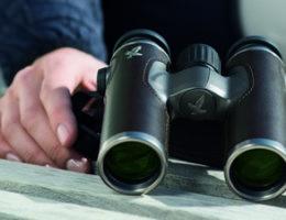 Swarovski optic, binocular, бинокль, сваровски, журнал калашников, CL Companion NOMAD