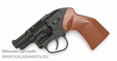 ммрт-1 шершень, журнал калашников, михаил дегтярёв, 380 gum, травматика, резинострел, травматический пистолет