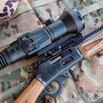 marlin rifle, dedal t4.642 pro, тепловизор, михаил дегтярёв, журнал калашников