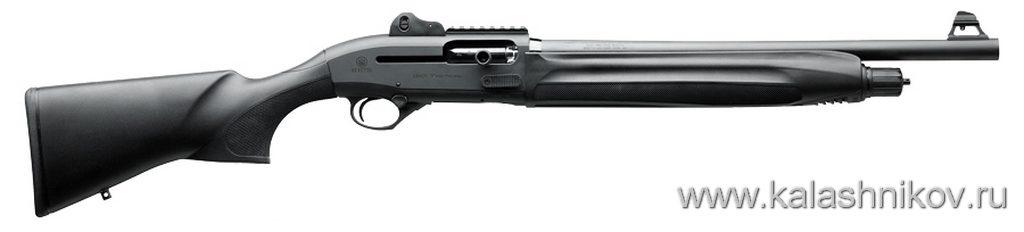 Beretta 1301 Tactical, журнал калашников