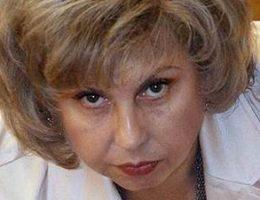 Уполномоченный по правам человека в РФ Татьяна Москалькова. Фото Дмитрия Духанина/«Коммерсантъ»