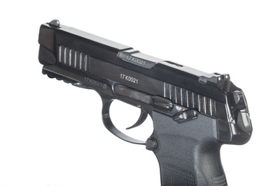 пистолет ярыгина, ПЯ, ижмех, концерн калашников, журнал калашников