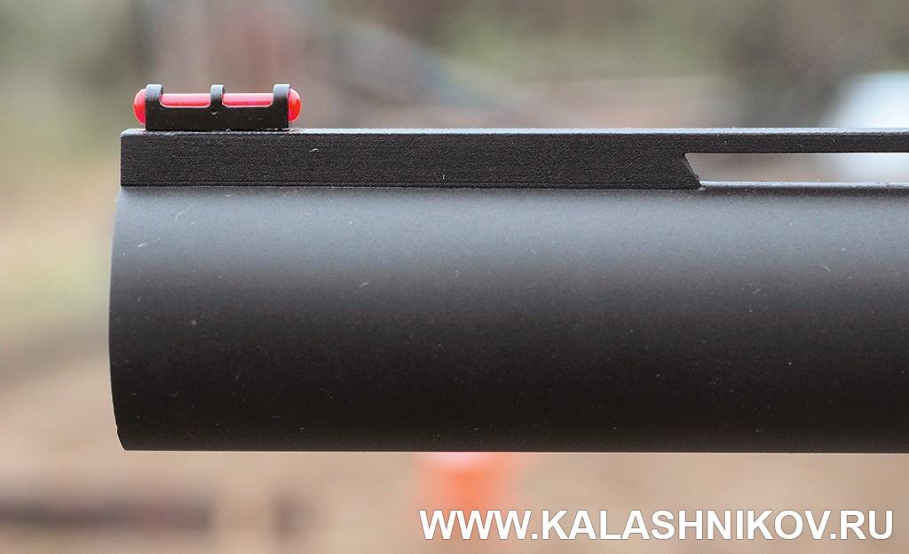 Ружьё Sauer SL5. Мушка. Журнал Калашников
