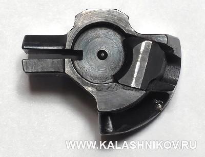 Карабин Orsis К-15 «Брат». Затвор. Журнал Калашников